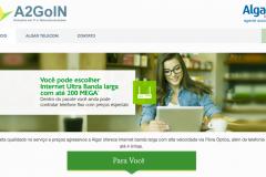 A2GOiN - Autorizada Algar Telecom