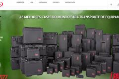 SKB Cases Brasil