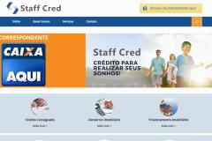 Staff Cred