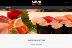 Sushi Do Shopping